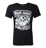 Pac-man - Running Ghosts Men's T-shirt