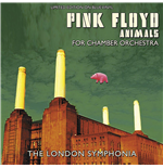 Vynil Pink Floyd - The London Symphonia - Animals For Chamber Orchestra