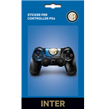 Imagicom Padint01 - Inter Milan Sticker For PS4 Controller Logo