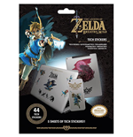 The Legend of Zelda Sticker 355662