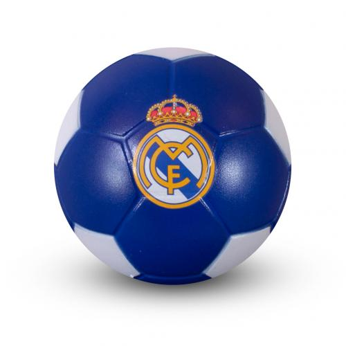 Real Madrid F.C. Stress Ball