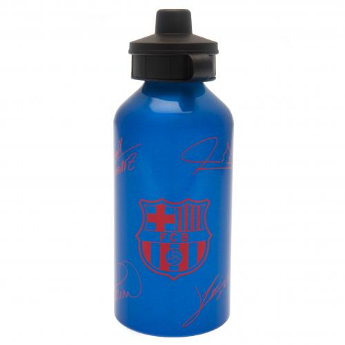 F.C. Barcelona Aluminium Drinks Bottle SG
