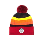Nintendo - Super Mario Retro Striped Beanie