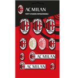 AC Milan Sticker 356290