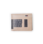THE C64 - C64 Keyboard Bifold Wallet
