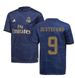 2019-2020 Real Madrid Adidas Away Shirt (Kids) (DI STEFANO 9)