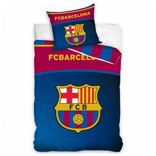 F.C. Barcelona Single Duvet Set LC