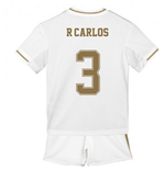 2019-2020 Real Madrid Adidas Home Mini Kit (R CARLOS 3)