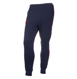 2019-2020 Barcelona Nike Fleece Pants (Obsidian) - Kids