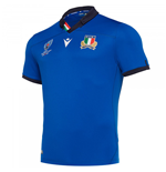 2019-2020 Italy Home Authentic RWC Rugby Shirt