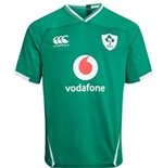 Ireland Rugby Jersey 357212