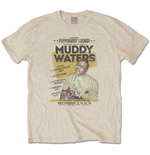 Muddy Waters T-shirt 357499