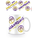 Avengers: Endgame Mug Asgardians of the Galaxy