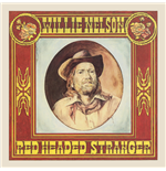 Vynil Willie Nelson - Red Headed Stranger