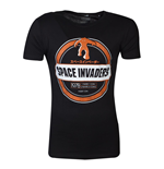 Space Invaders - Monster Invader Men's T-shirt