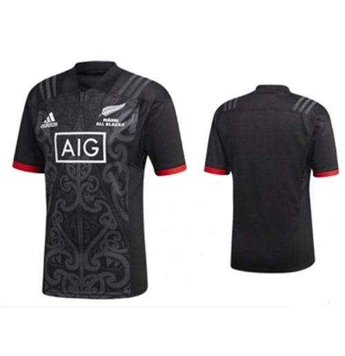 All Blacks T-shirt 359695