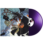 Vynil Prince - Chaos And Disorder (Purple)