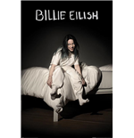 Billie Eilish Print 360361