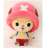 One Piece Plush Figure Chopper New Ver. 2 25 cm