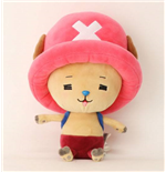 One Piece Plush Figure Chopper New Ver. 1 25 cm