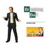 Breaking Bad Saul Goodman Af Action Figure