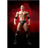 Wwe The Rock Figuarts Action Figure