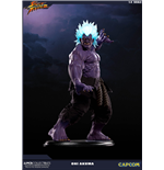 Street Fighter Oni Akuma 1/4 Statue