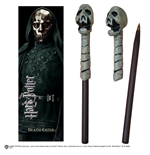Hp Death Eater Wand Pen And Bookmark