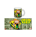 Marvel Retro S.2 Iron Fist Mug