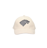 Game Of Thrones Stark Cap Beanie