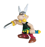 Asterix With Sword Figure