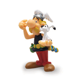 Asterix With Idefix Figure