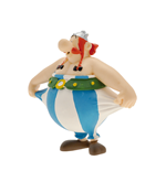 Asterix Obelix Stretching Pants Figure