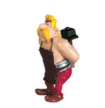Asterix Fulliautomatix The Smith Figure