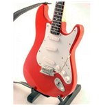 Mini Guitar Dire Straits Mark Knopfler