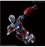 Figure Rise Ultraman Suit A 1/12 Model Kit