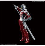 Figure Rise Ultraman 1/12 Suit Ver 7.5 Model Kit