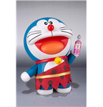 Robot Spirits Doraemon Movie 2016 Action Figure