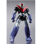 Metal Build Great Mazinger Infinity Action Figure