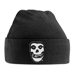Misfits Cap Skull Patch (sew On PATCH)