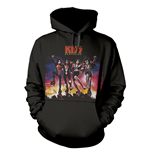 Kiss Sweatshirt Destroyer