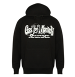 Gas Monkey Garage Sweatshirt Embr Back Og Logo