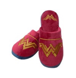 Dc Comics Slippers Wonder Woman (uk Size 5-7)