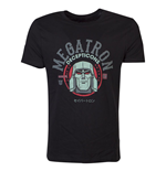 Hasbro - Transformers - Megatron Men's T-shirt