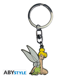 Tinker Bell Keychain 370242