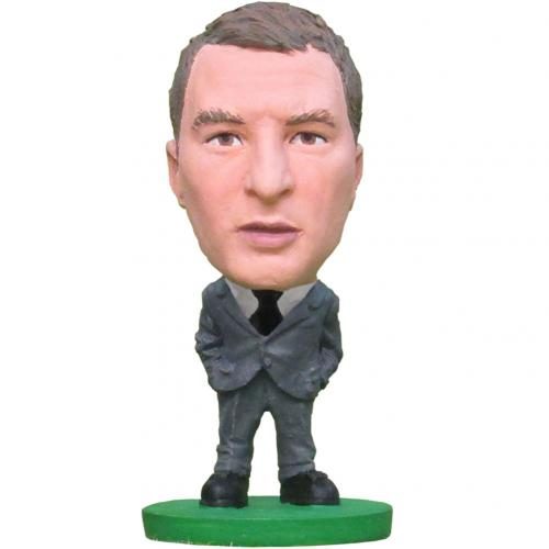 Leicester City F.C. SoccerStarz Rodgers