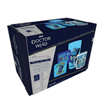Doctor Who Gift Box Tardis