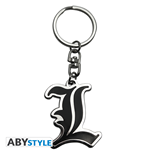Death Note Keychain 371313