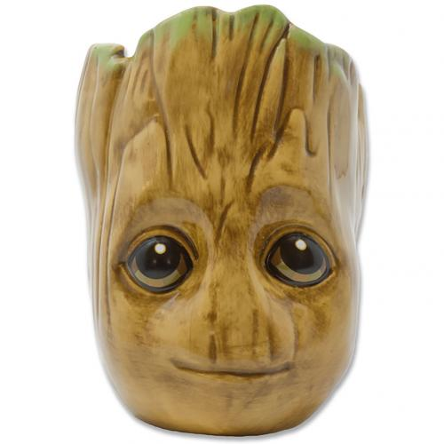 Guardians Of The Galaxy 3D Mug Groot