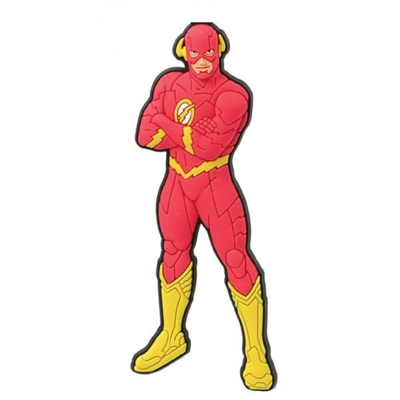 Flash Character Magnet